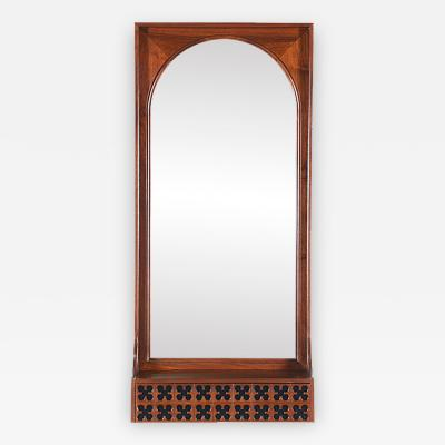 Arthur Umanoff Arthur Umanoff Wall Mirror for Howard Miller