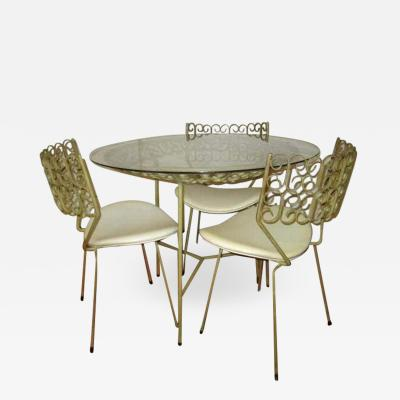 Arthur Umanoff Arthur Umanoff by the Boyeur Scott Furniture Co from their Granada Collection