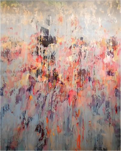 Arturo Mallmann Passing through Life like a Wild Wind by Arturo Mallmann