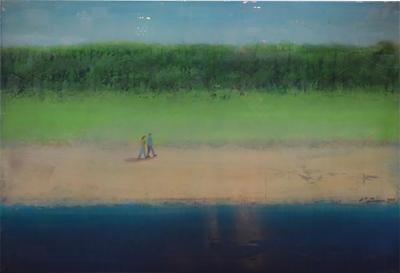 Arturo Mallmann Silent Conversation by Arturo Mallmann