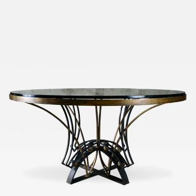 Arturo Pani Arturo Pani Round Dining Table