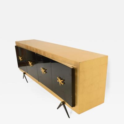 Arturo Pani Mid Century Mexican Modernist Stunning Credenza After Arturo Pani