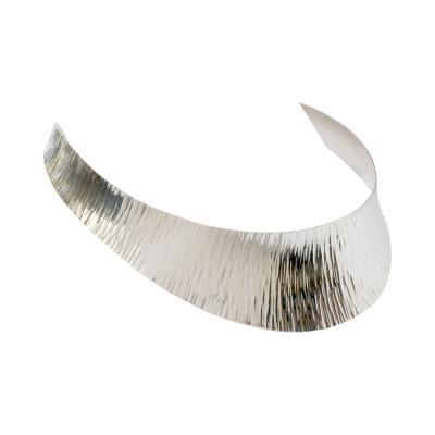 Atelje Waldemar Jonsson Swedish Silver collar Stigbert for Atelje Waldemar Jonsson