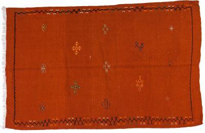 Atlas Showroom Berber Rug High Quality Sheeps Wool with Organic Dye