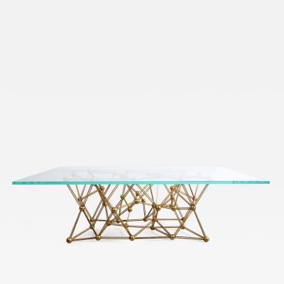 Atomic Coffee Table
