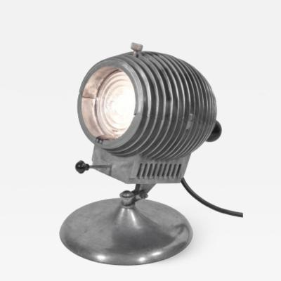 Atomic Spot Lamp