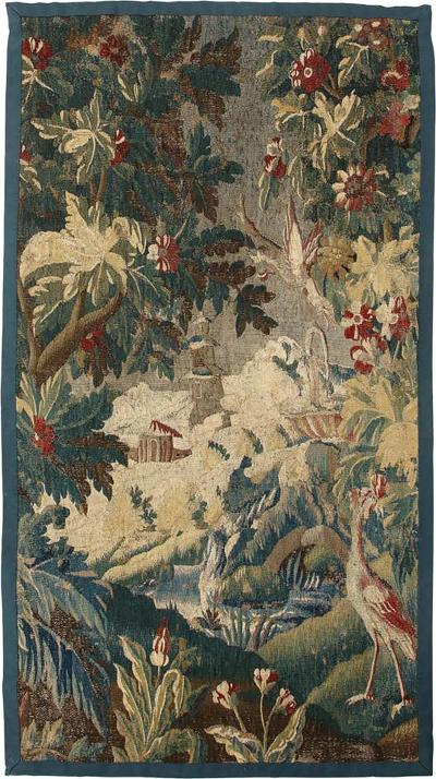 Aubusson 18th Century Tapestry