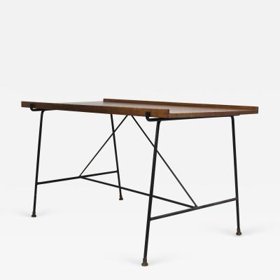 Augusto Bozzi Compasso dOro Awarded Coffee Table for Saporiti 1955