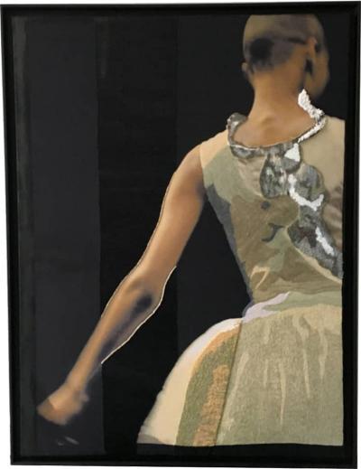 Aur lie Mathigot Danseuse
