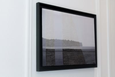 Aur lie Mathigot Landscape noir
