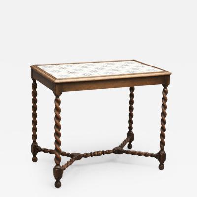 Axel Einar Hjorth A table by Axel Einar Hjorth