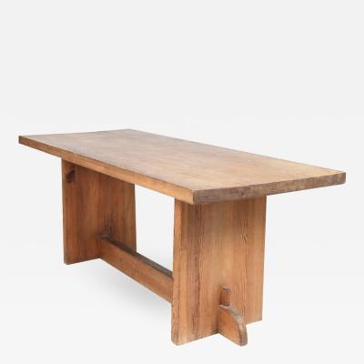 Axel Einar Hjorth Lov Table 1932