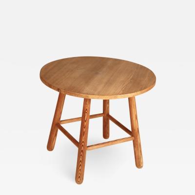 Axel Einar Hjorth Occasional Table