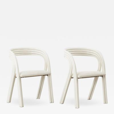Axel Enthoven Axel Enthoven dining chairs Roh Netherlands c1970