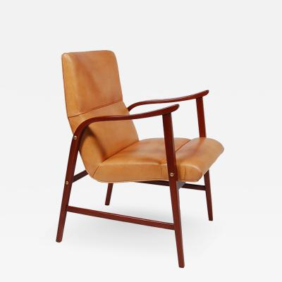 Axel Larsson Armchair by Axel Larsson