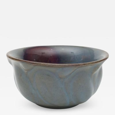 Axel Salto Small Bowl in Stoneware