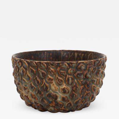 Axel Salto Stoneware bowl