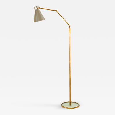 Azucena Mid Century Modern Floor lamp by E Mauri for Azucena