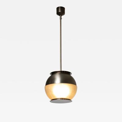 Azucena Rare Pendant Lamp by Ignazio Gardella for Azucena