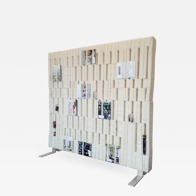 B B Italia Soft Wall Unit Designed by Carston Gerhards and Andreas Glucker