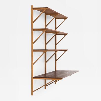 B rge Mogensen B rge Mogensen Bookcase