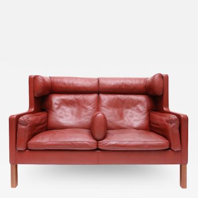 B rge Mogensen B rge Mogensen Coupe Sofa