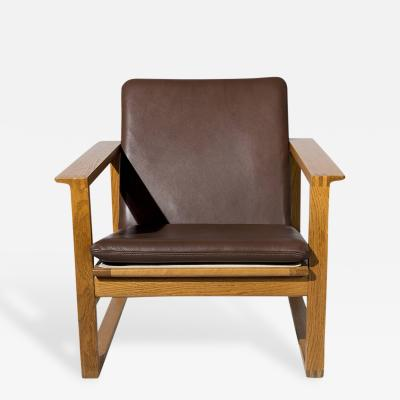 B rge Mogensen B rge Mogensen Lounge Chair
