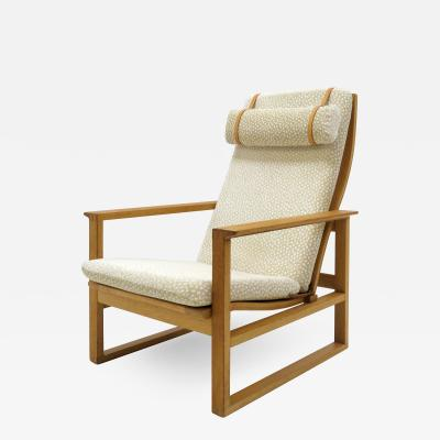 B rge Mogensen B rge Mogensen Model 2254 Lounge Chair 1956