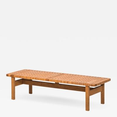 B rge Mogensen B rge Mogensen Side Table