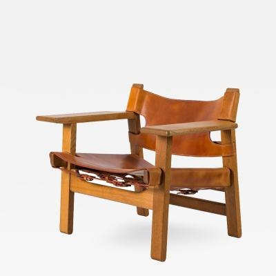 B rge Mogensen B rge Mogensen Spanish Chair