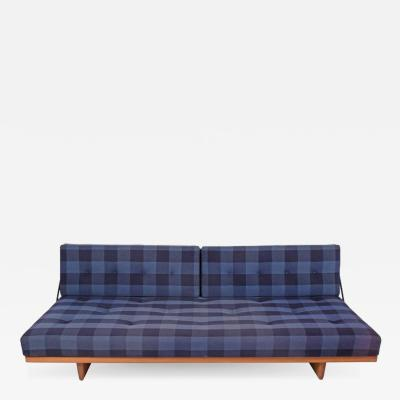 B rge Mogensen B rge Morgensen Daybed Sofa for Fredericia Stole fabrik