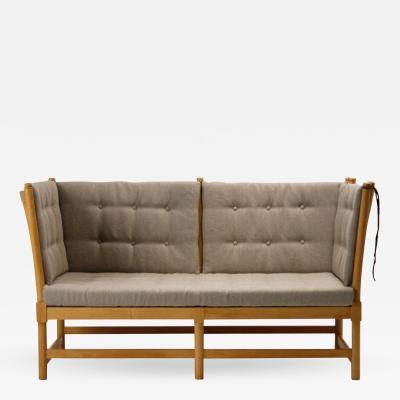 B rge Mogensen BM 1789 Spoke Back Sofa