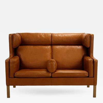 B rge Mogensen BM 2192 Coupe Sofa
