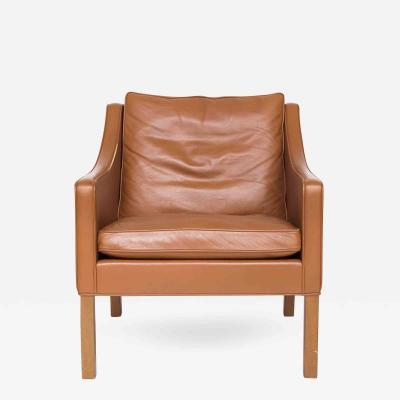 B rge Mogensen BM 2207 Lounge Chair