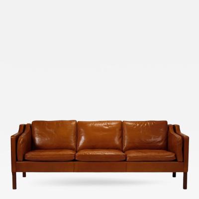 B rge Mogensen BM 2213 Range Leather