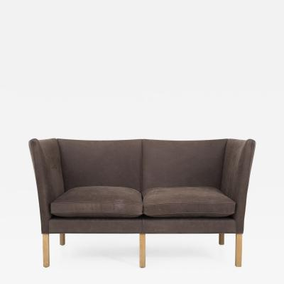B rge Mogensen BM 2214 New Upholstered Two Seater Sofa