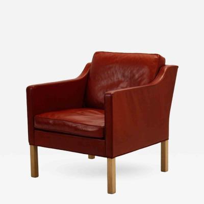 B rge Mogensen BM 2321 Easy Chair