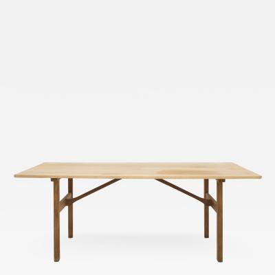 B rge Mogensen BM 6284 Dining Table in Oak