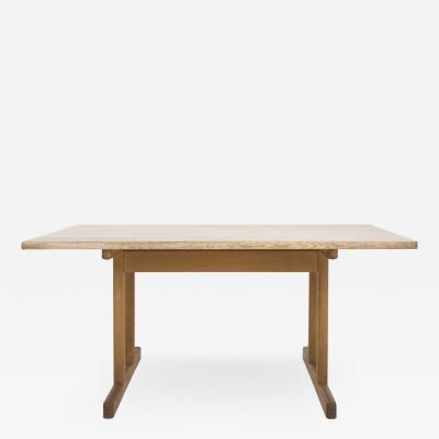 B rge Mogensen BM 6289 Shaker Table in Oak