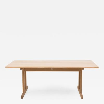 B rge Mogensen BM 6289 Shaker Table in Oak