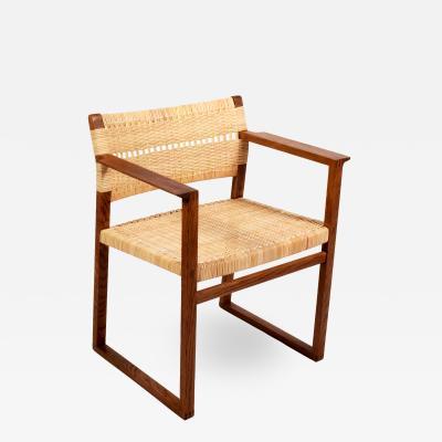 B rge Mogensen Borge Mogensen Arm Chair
