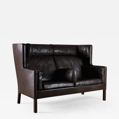 B rge Mogensen Borge Mogensen Coupe Sofa