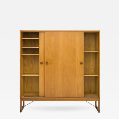 B rge Mogensen Cabinet in Pine