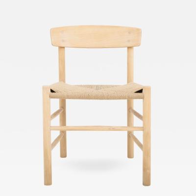 B rge Mogensen J 39 Dining Chair in Beech