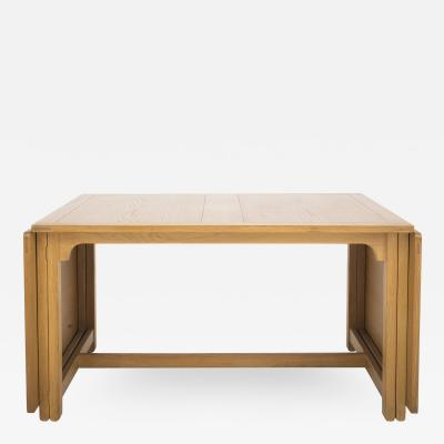 B rge Mogensen Library Table in Oak