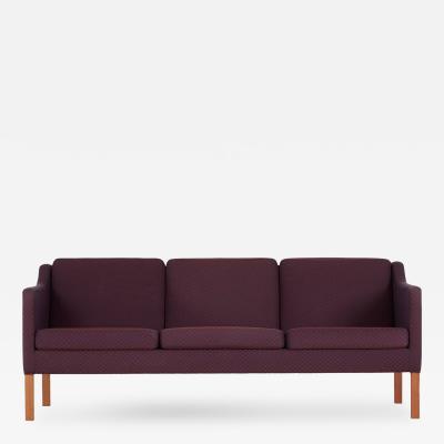 B rge Mogensen Model 2523 Sofa by B rge Mogensen for Fredericia Stolefabrik