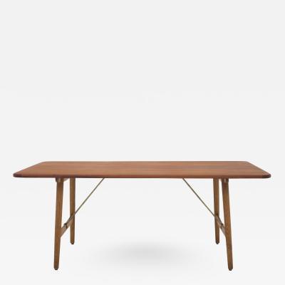 B rge Mogensen SM 158 Hunting Table