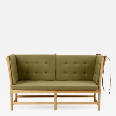 B rge Mogensen Spoke Back Sofa