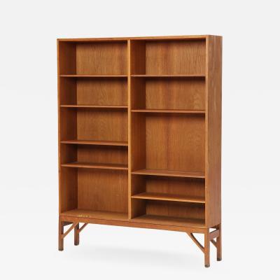 B rge Mogensen Standing Bookcase