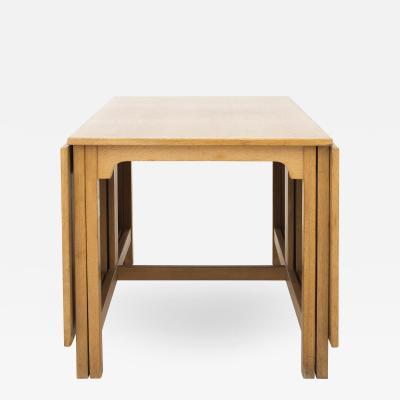 B rge Mogensen Table in Oak